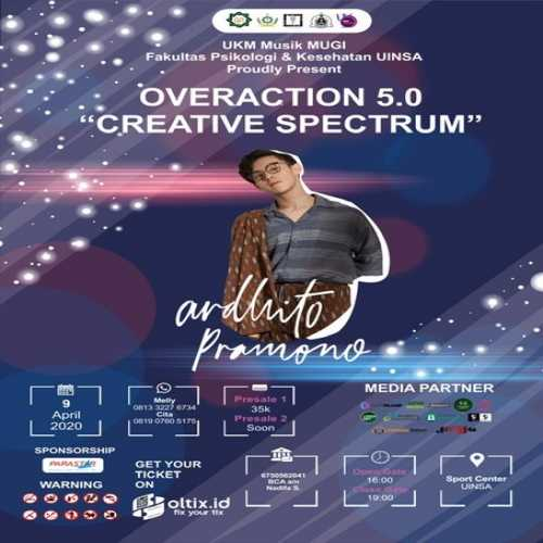 OVERACTION 5.0